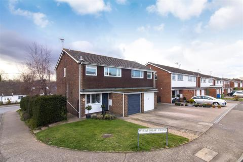 3 bedroom house for sale - Wheatsheaf Close, Boughton-Under-Blean, Faversham
