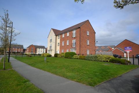 2 bedroom flat for sale - Indiana Grove, Great Sankey, Warrington