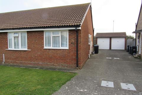 2 bedroom semi-detached bungalow for sale - Hampton Gardens, Herne Bay