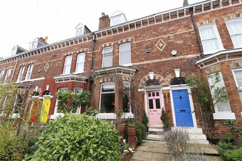 4 bedroom terraced house for sale - Chequers Road, Chorlton Gren, Manchester, M21