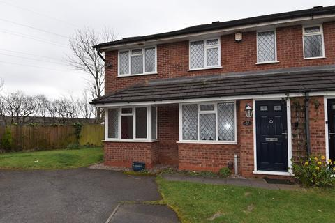 3 bedroom semi-detached house for sale - Selly Hall Croft, Bournville, Birmingham, B30