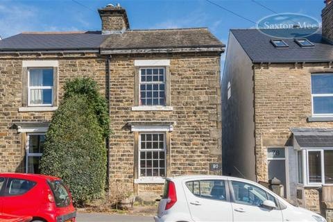 3 bedroom semi-detached house for sale - Cobden View Road, Crookes, Sheffield, S10
