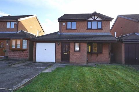 4 bedroom detached house to rent - Higher Drake Meadow, Westhoughton