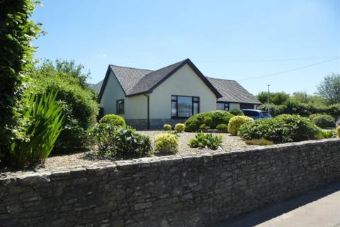 3 bedroom bungalow to rent - North Molton, South Molton, Devon, EX36