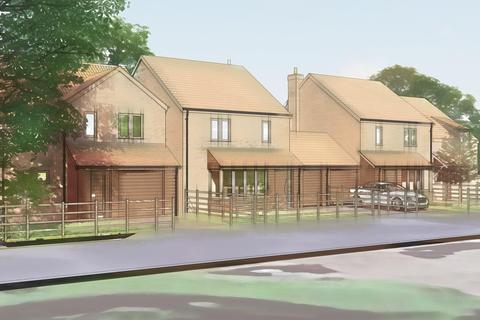 3 bedroom house for sale - South Back Lane, York