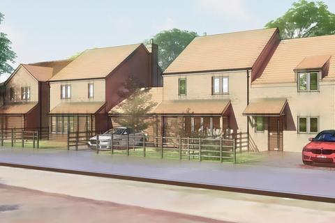 2 bedroom house for sale - South Back Lane, York