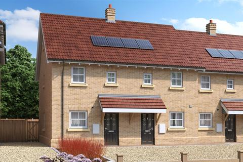 3 bedroom end of terrace house for sale - Griston Road, Watton, Thetford