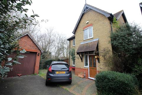 4 bedroom detached house for sale - Sycamore Way, Brandon Groves, South Ockendon