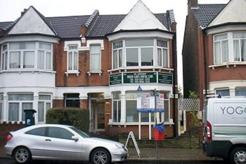 1 bedroom flat to rent - Green Lanes, Palmers Green