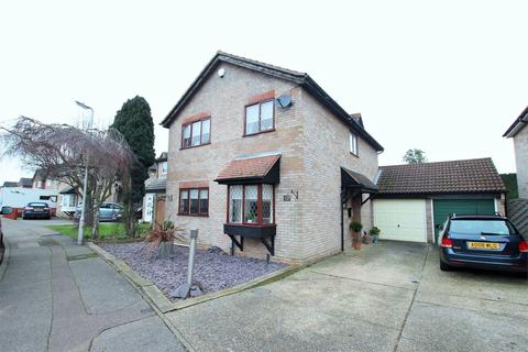4 bedroom detached house for sale - Copper Beeches, Stanway, Colchester, CO3