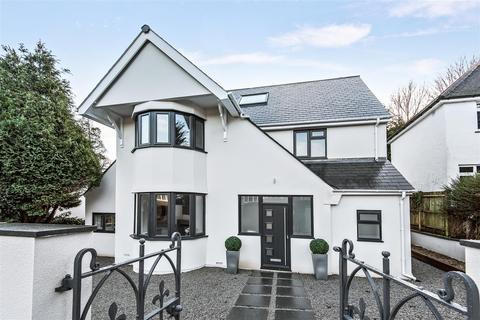4 bedroom house to rent - Cedars Gardens, Brighton, BN1 6YD