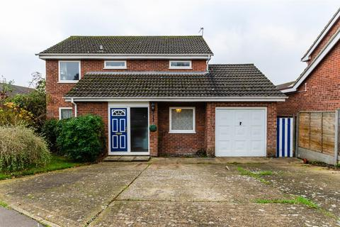 4 bedroom detached house for sale - Nightingale Drive, Taverham