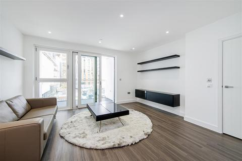 1 bedroom flat to rent - Bach House, Nine Elms Point, 50 Wandsworth Road, London SW8