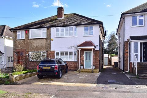 3 bedroom semi-detached house to rent - Oakmere Avenue, Potters Bar, EN6