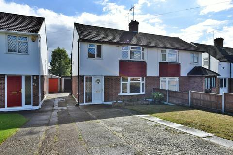 3 bedroom semi-detached house to rent - Forbes Avenue, Potters Bar, EN6