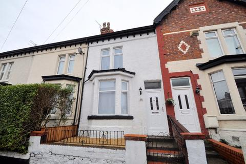 3 bedroom terraced house to rent - Wright Street, Wallasey
