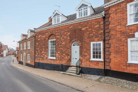2 bedroom townhouse for sale - Northgate, Beccles