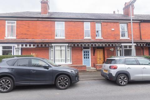 3 bedroom terraced house to rent - Arley Avenue, West Didsbury