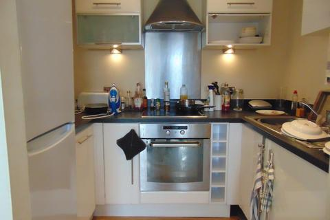 2 bedroom apartment to rent - Lower Canal Walk, Oceana Boulevard, Southampton