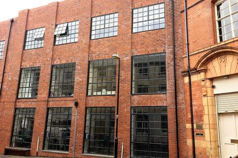 1 bedroom flat share to rent - Regent Place, Birmingham