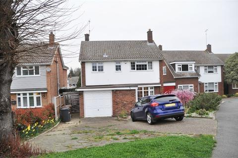 3 bedroom detached house for sale - Tabors Avenue, Chelmsford, Essex