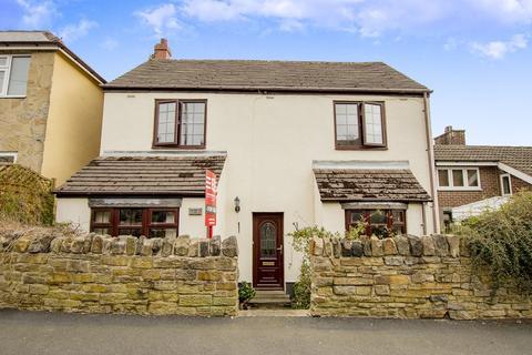 3 bedroom detached house for sale - 121 Low Road, Stannington, S6 5FZ
