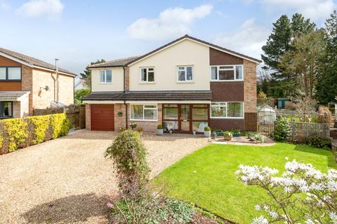 6 bedroom detached house for sale - Clyst St Mary, Devon