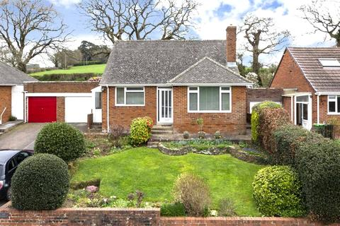 2 bedroom bungalow for sale - Cowley, Exeter