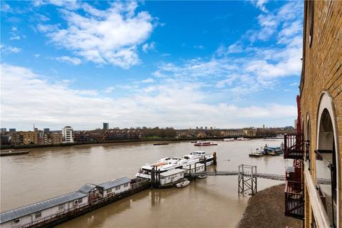 4 bedroom flat for sale - Gun Wharf, 124 Wapping High Street, London, E1W