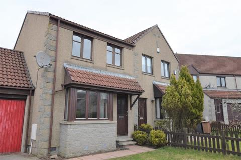 3 bedroom semi-detached house to rent - Clova Crescent , Kingswells, Aberdeen, AB15 8TJ