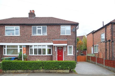 3 bedroom semi-detached house to rent - Avondale Crescent, Urmston, Manchester, M41