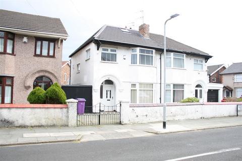 3 bedroom semi-detached house for sale - Talbotville Road, Liverpool
