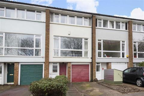 4 bedroom townhouse for sale - Little Bornes, London