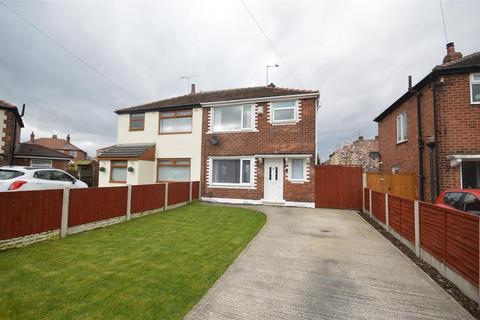 3 bedroom semi-detached house for sale - Girton Close, Ellesmere Port