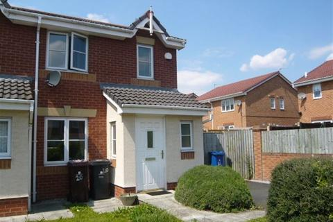 3 bedroom house to rent - Palmerston Drive