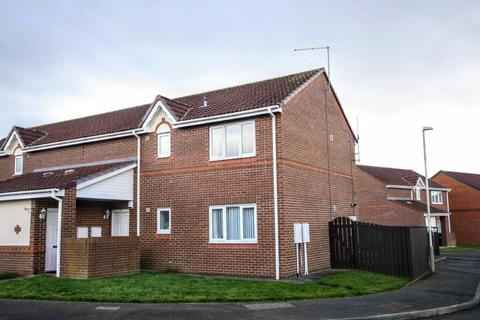 2 bedroom apartment for sale - Hartington Way, Darlington