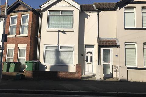 2 bedroom terraced house to rent - Albert Road, Folkestone, Kent CT19 5RG