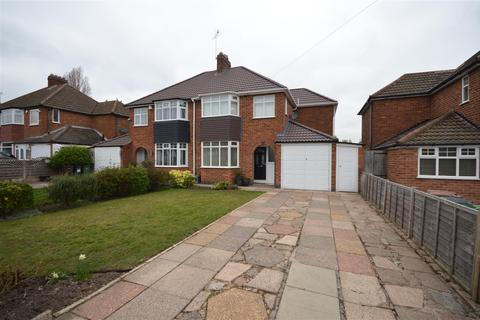 3 bedroom semi-detached house for sale - Bickenhill Road, Birmingham