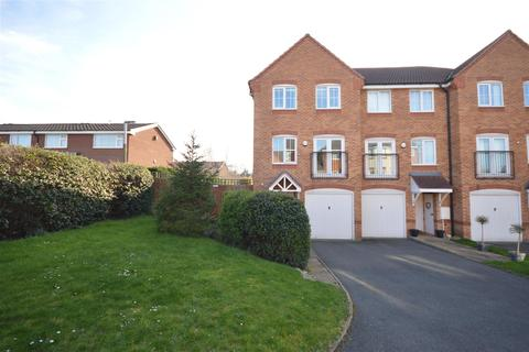 3 bedroom townhouse for sale - Oxford Grove, Birmingham