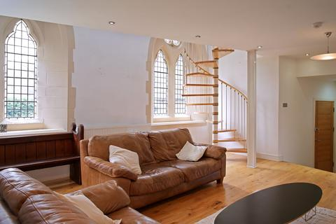 3 bedroom apartment to rent - The Mallinson Wing, Old St. Marks Church