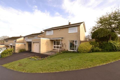 4 bedroom detached house for sale - Castle Gardens, BATH, Somerset, BA2 2AN