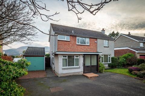4 bedroom detached house to rent - Frogston Gardens, Fairmilehead, Edinburgh, EH10 7AF
