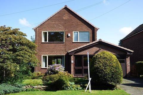 3 bedroom detached house for sale - Lodge Drive, Culcheth, Warrington