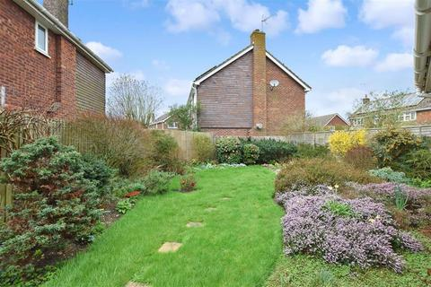 4 bedroom detached house for sale - Mountbatten Way, Brabourne Lees, Ashford, Kent