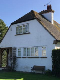 2 bedroom detached house to rent - Rookwood Road, West Wittering, Chichester PO20