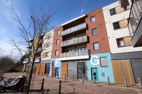 1 bedroom flat for sale - Baptist Mills Court, Bristol, BS5 0FJ
