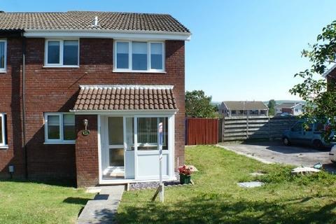 1 bedroom semi-detached house to rent - Llysgwyn, Llangyfelach, Swansea, SA6 6BJ
