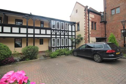 2 bedroom flat for sale - Caldy Mews, Caldy, Wirral, CH48 2LT