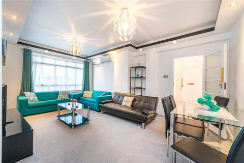 2 bedroom flat to rent - Portsea Hall, Portsea Place, London