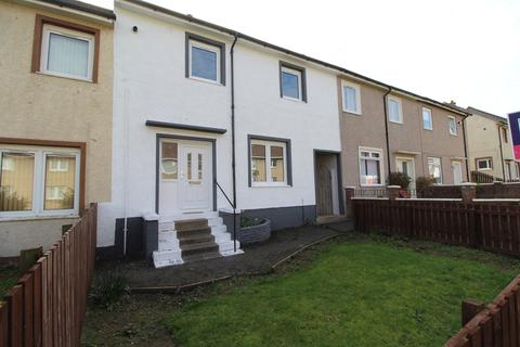 3 bedroom terraced house to rent - Nethan Place, Hamilton ML3